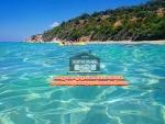 izmir dikili çandarlı  girişi satılık denize yakın deniz manzaralı