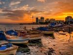 İzmir dikili ismetpaşa mysia otele yakın satılık denizeyakın 2 villalı