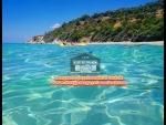İzmir yenifoça donatkent satılık denize 0 pozizyonda en ön parselde
