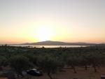 izmir aliağa şakran bozburun satılık denize 4 sıra ikiz villa arsası