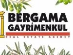 İzmir Bergama çürükbağlar da satılık zeytinlik hobi bahçesi 2.200 m2